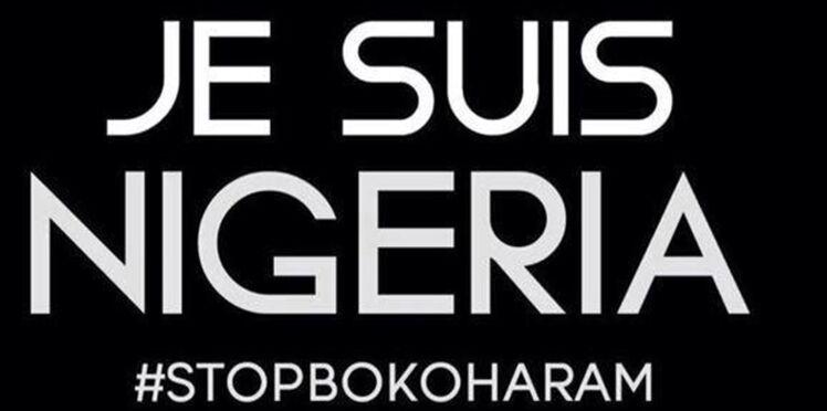#JeSuisNigeria : les internautes se mobilisent pour ne pas oublier les victimes de Boko Haram