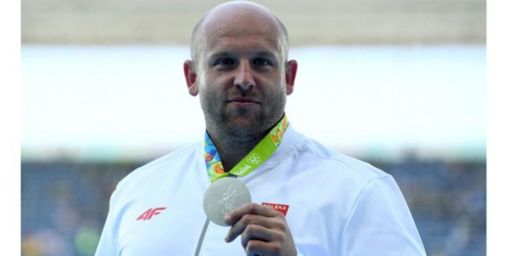 JO 2016 : un athlète polonais vend sa médaille pour sauver un enfant malade