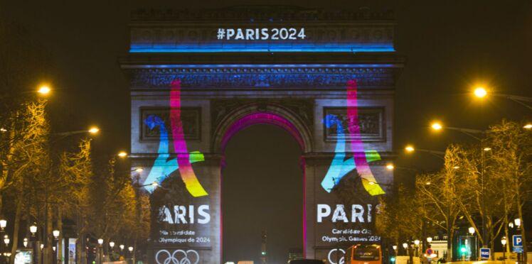 C'est officiel : Paris organisera les JO 2024
