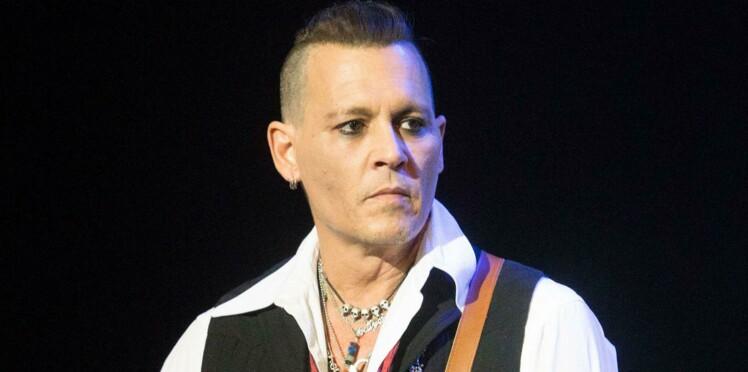 Johnny Depp raconte son divorce avec Amber Heard, sa dépression et ses addictions