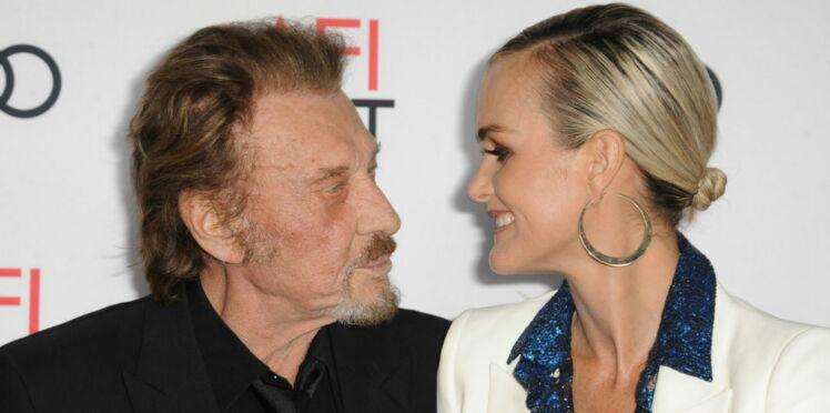 Johnny Hallyday : les accusations de viol auraient renforcé son couple avec Laeticia