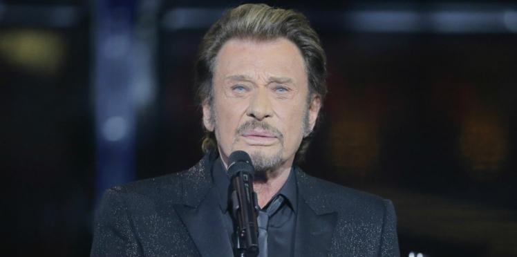 """Johnny Hallyday : son album posthume """"truqué"""" ? L'avocate de David Hallyday s'inquiète"""