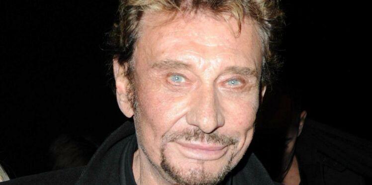 """Johnny Hallyday, alcoolisé """"du matin au soir"""" ?"""