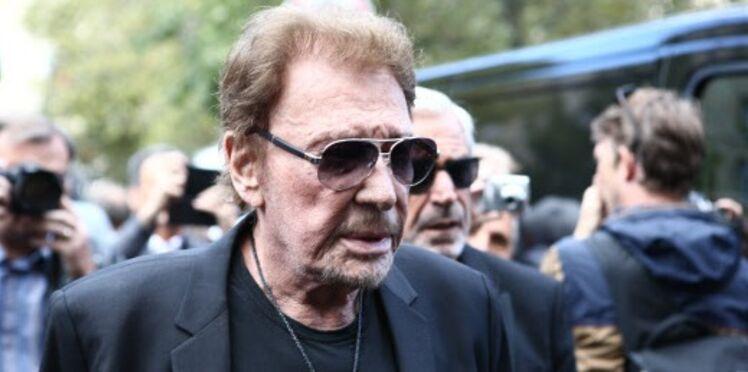 Johnny Hallyday avait tout planifié pour ses obsèques