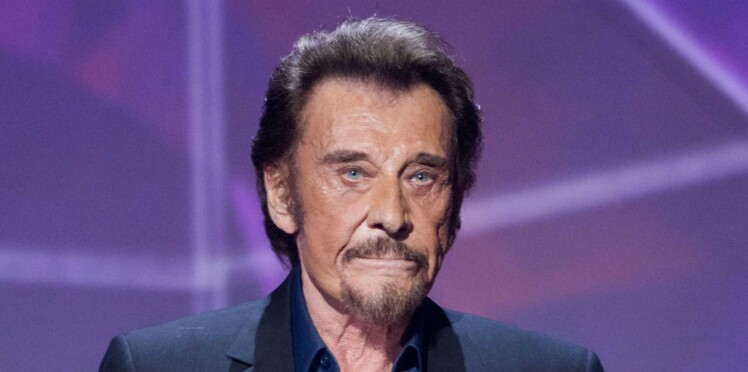 Johnny Hallyday : son attachante petite faiblesse