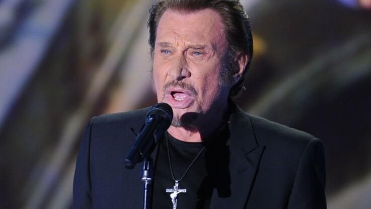 Johnny Hallyday : une croix à l'effigie du rockeur remporte un franc succès