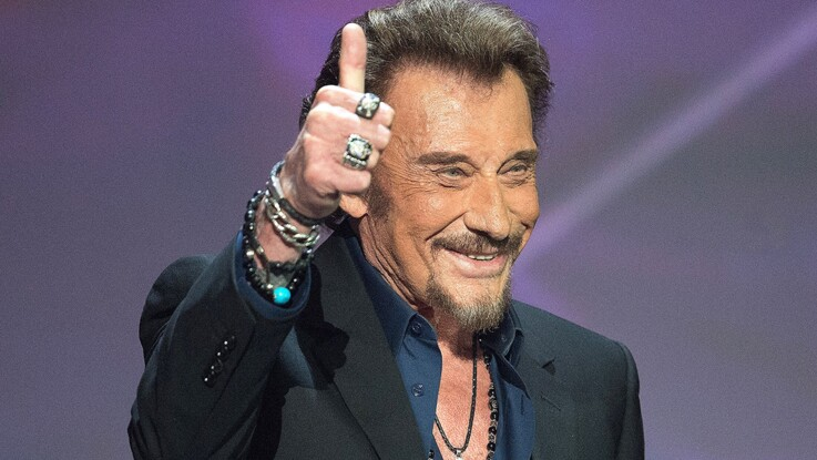 Johnny Hallyday : on sait (enfin) quand sortira son album posthume