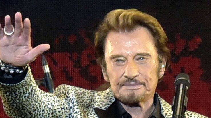 Johnny Hallyday : ses derniers moments racontés par son médecin, David Khayat