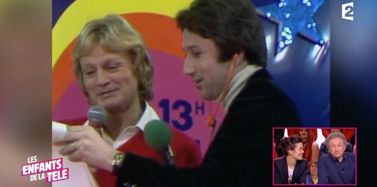 """Johnny Hallyday et Claude François """"se détestaient"""" : Michel Drucker revient sur leur rivalité"""