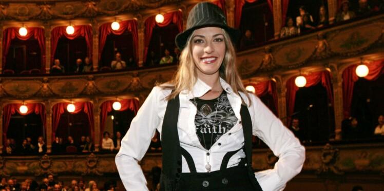 Johnny Hallyday : Eve Angeli prépare une reprise de ses tubes... en version zouk