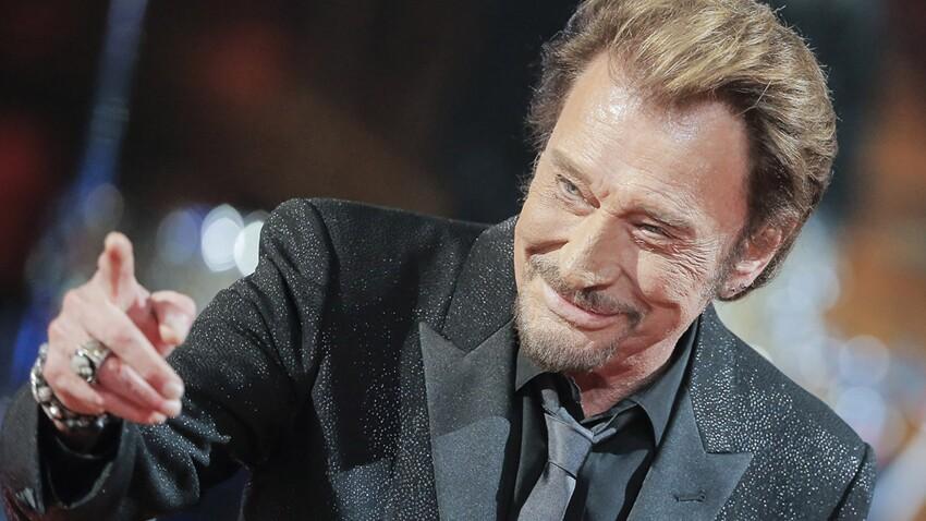 Johnny Hallyday : l'enregistrement audio de son testament qui pourrait tout changer