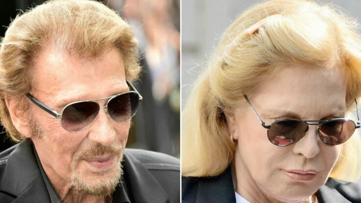 Johnny Hallyday hospitalisé : Sylvie Vartan est allée lui rendre visite