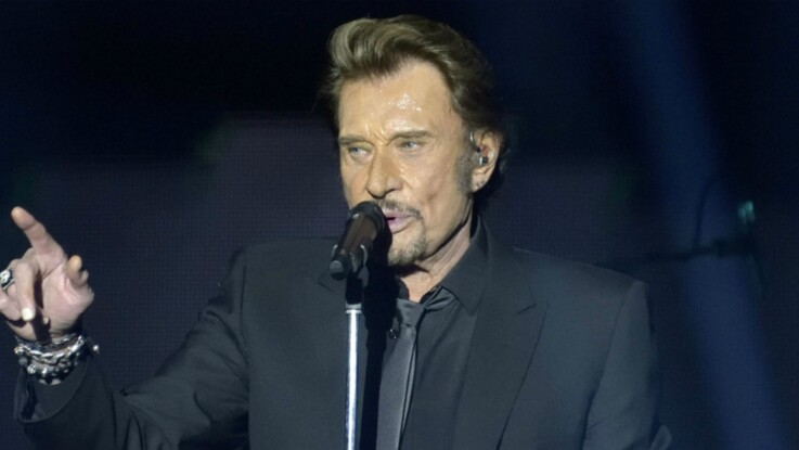 Johnny Hallyday : la sortie de son dernier album repoussée ?