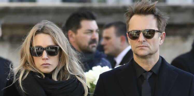 Mort de Johnny Hallyday : pourquoi Laura Smet et David Hallyday n'étaient pas là pour ses derniers jours