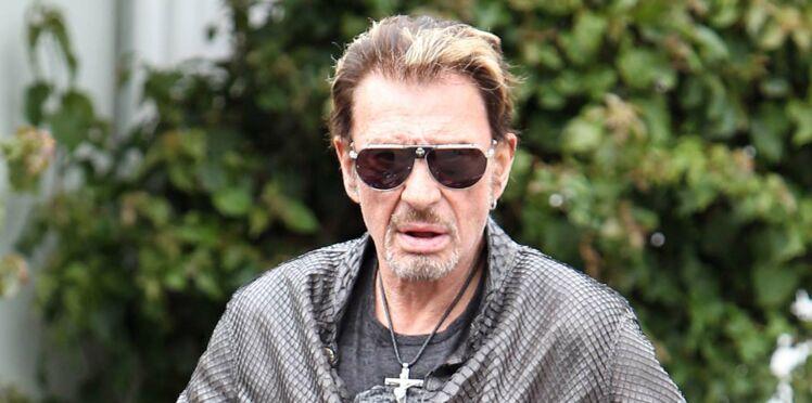Johnny Hallyday: le détail particulier de son enterrement