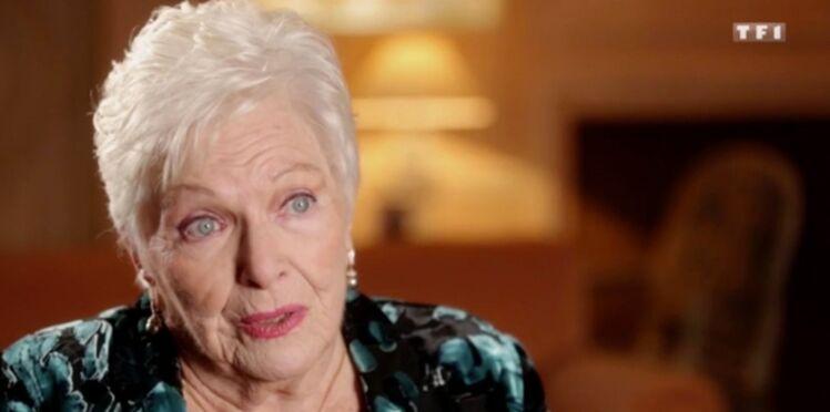 Vidéo - Johnny Hallyday : Line Renaud se confie longuement sur sa douloureuse disparition