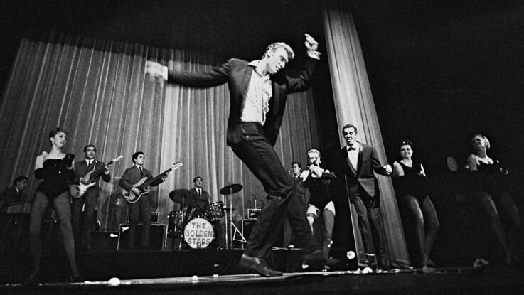 Johnny Hallyday : retour sur une passion destructrice saupoudrée de cocaïne avec une de ses choristes