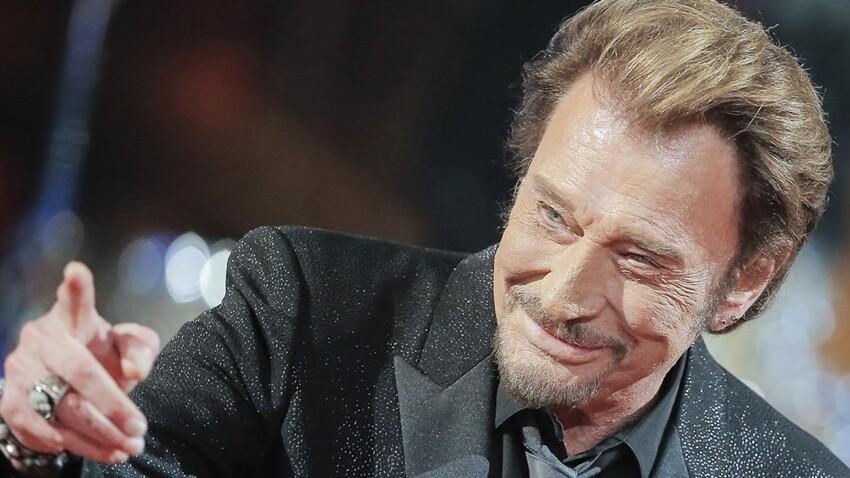 Johnny Hallyday : la vérité sur son patrimoine établie pendant l'audience