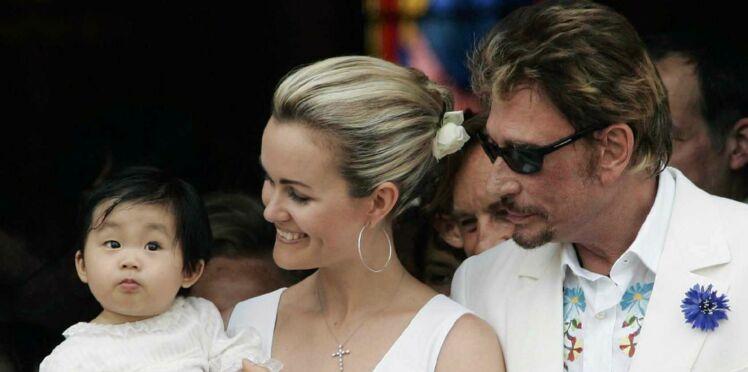 Johnny Hallyday : son photographe, Daniel Angeli, raconte l'adoption de Jade