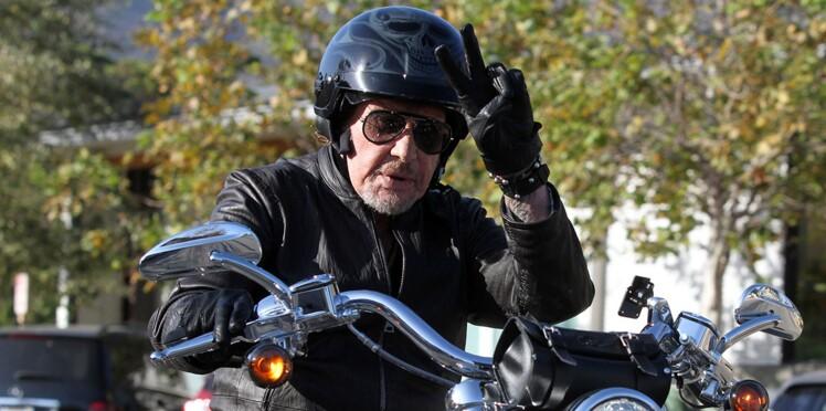 Johnny Hallyday : combien coûte sa Harley Davidson mise aux enchères