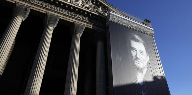 Johnny Hallyday : quel endroit de Paris portera son nom ?