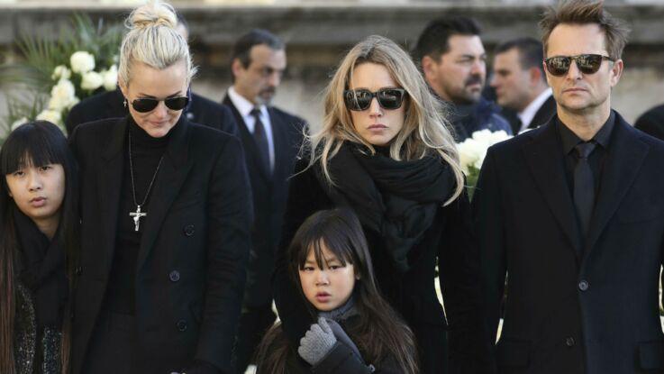 Mort de Johnny Hallyday : quel héritage laisse-t-il à ses enfants ?