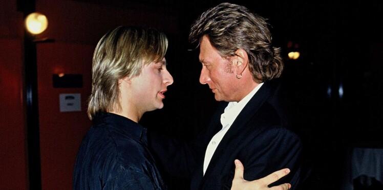 Johnny Hallyday aurait quitté l'hôpital contre l'avis de son fils David
