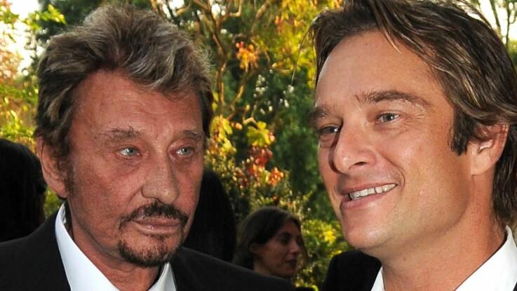 Johnny Hallyday : il n'a jamais réalisé le rêve qu'il avait avec son fils David