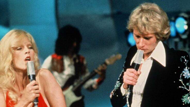 Vidéo - Johnny Hallyday : Sylvie Vartan, Eddy Mitchell, Céline Dion... ses plus beaux duos