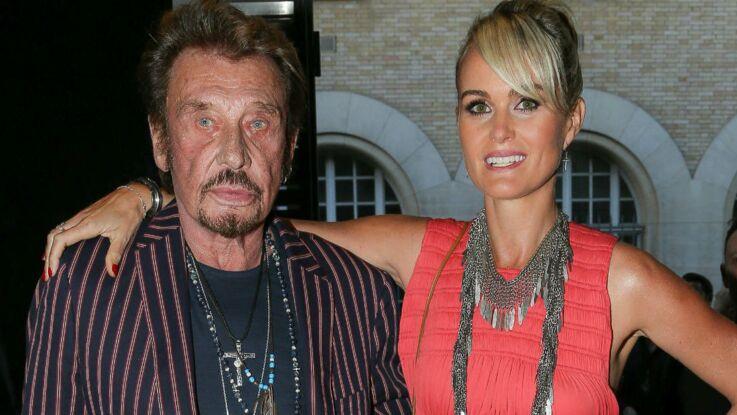 """Johnny Hallyday soumis à Laeticia ? """"Il a fini par craindre sa femme et ses bouderies"""""""