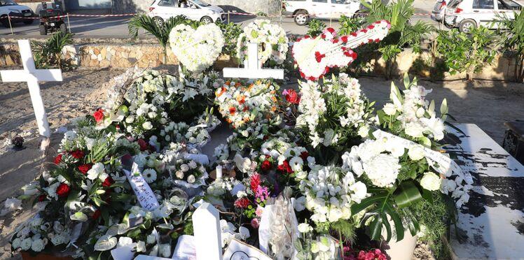 Johnny Hallyday enterré à Saint-Barthélemy : le message qu'il a souhaité inscrire sur sa tombe