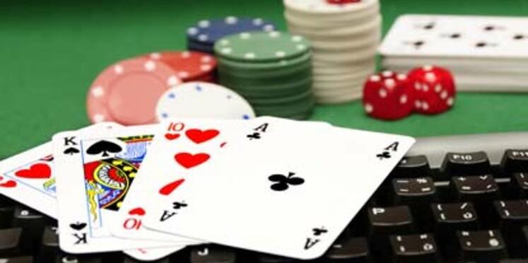 Le poker en ligne officiellement autorisé