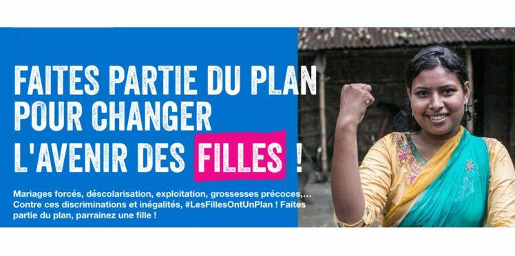 Journée internationale des filles : changer leur avenir, c'est possible !