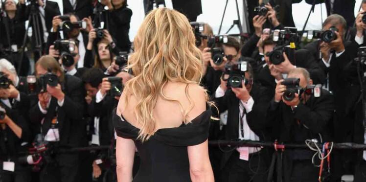 Devinez quelle actrice vient d'être élue la plus belle femme du monde