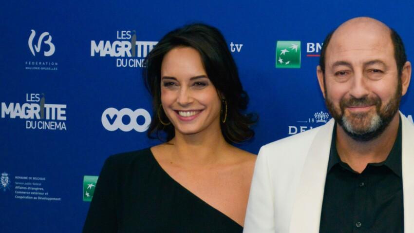 Julia Vignali : ses confidences sur son couple avec Kad Merad