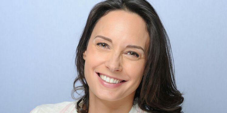 Photos - Julia Vignali, nouvelle présentatrice du Meilleur pâtissier, file le parfait amour avec Kad Merad