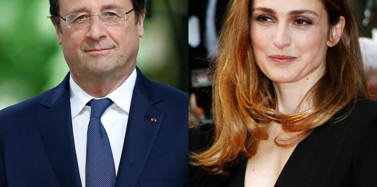 Julie Gayet et François Hollande : retour de la love story ?