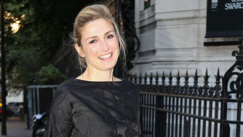 Julie Gayet s'offre les services d'une styliste de renom