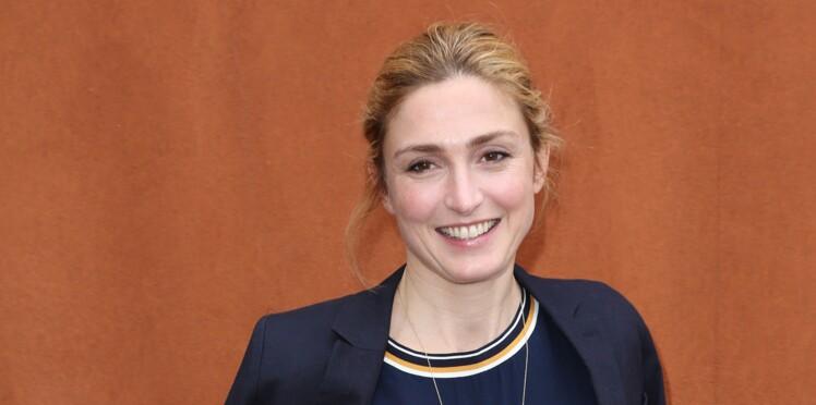 Julie Gayet évoque François Hollande pour la première fois