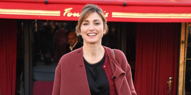 Julie Gayet explique pourquoi elle n'a pas voulu officialiser sa relation avec François Hollande