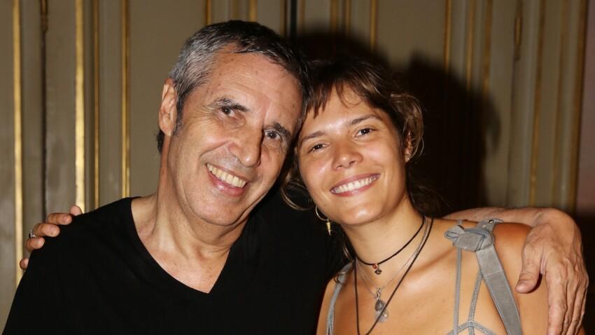 Julien Clerc, inquiet pour sa fille Vanille qui se lance dans la musique