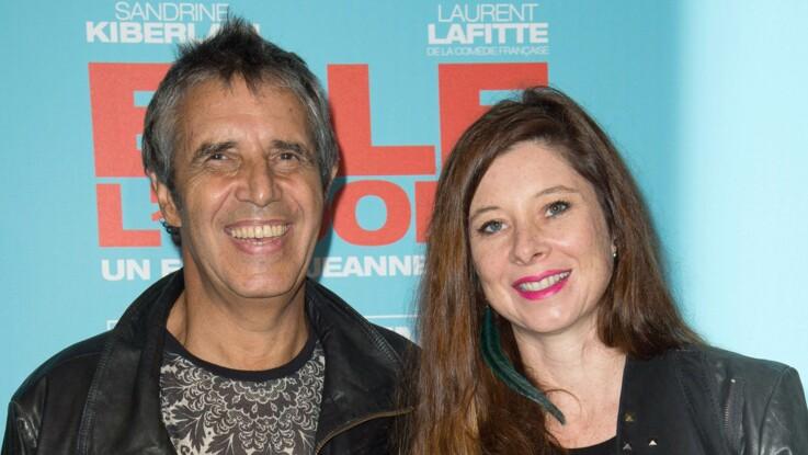 Julien Clerc : qui est sa femme, Hélène Grémillon ?