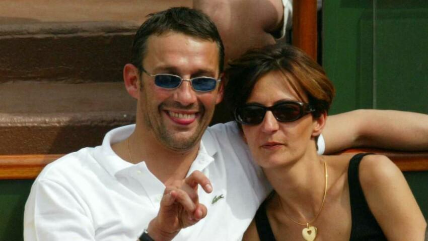 Photos - Julien Courbet : qui est Catherine, sa femme depuis 20 ans ?