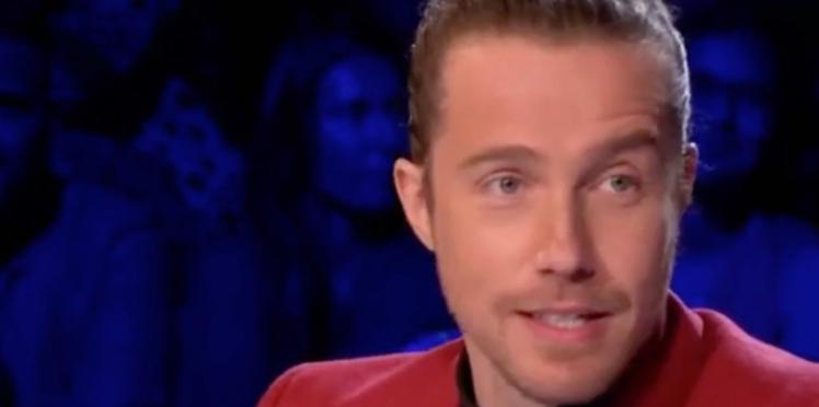 Julien Doré se moque de Laurent Ruquier qui confond ours et panda