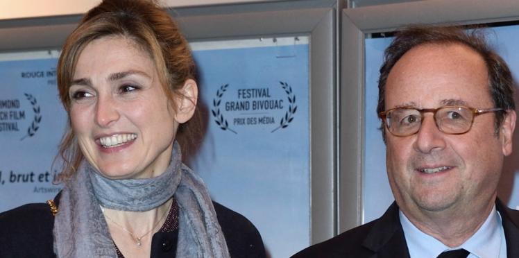 François Hollande et Julie Gayet : un couple de stars américaines a failli acheter l'appartement de leurs rendez-vous secrets
