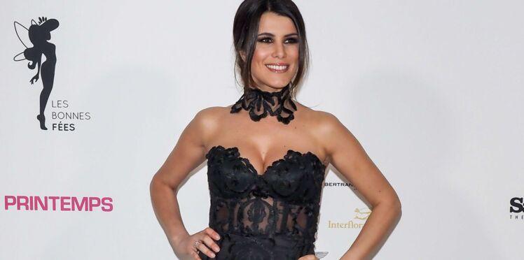 Karine Ferri publie une photo de sa mère qui lui ressemble beaucoup