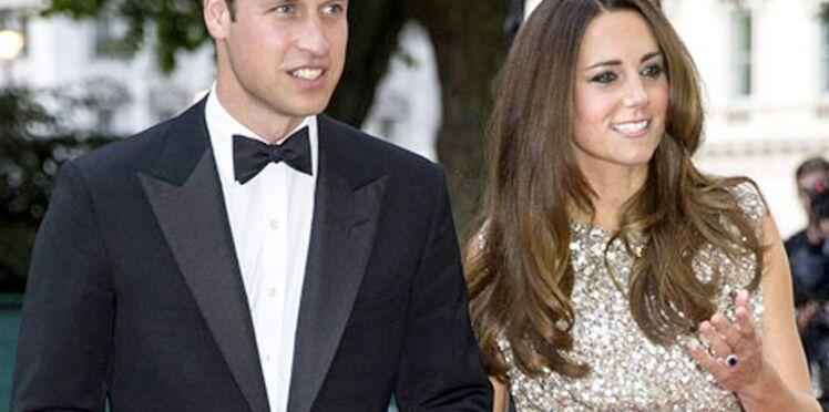 Kate et William : ils invitent des SDF à dîner chez eux