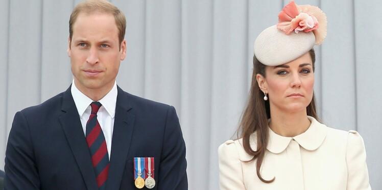 Kate et William : premières tensions dans le couple