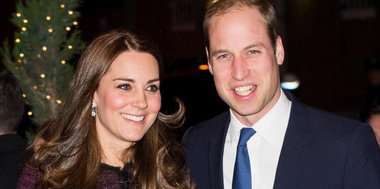 Kate et William : on connaît le sexe de leur deuxième bébé