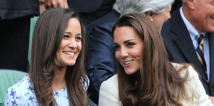 Pourquoi Kate Middleton pourrait être absente au mariage de sa soeur, Pippa ?
